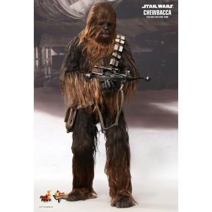 Star Wars: A New Hope - Chewbacca 1:6 scale figure