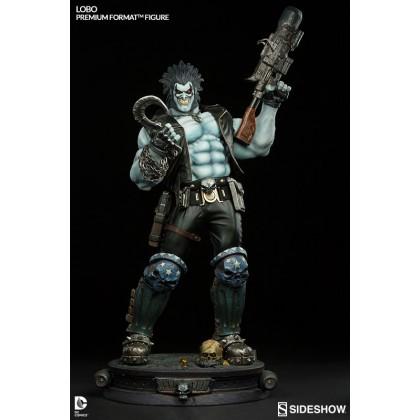 DC Comics: Lobo Premium Format Statue/Figure