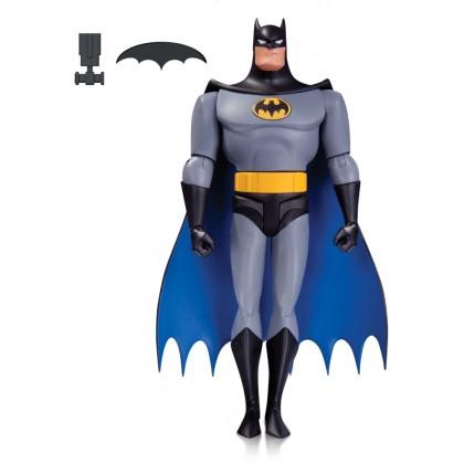 DC Comics: Batman The Animated Series - Batman AF