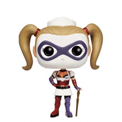 Pop! DC Universe: Harley Quinn (Arkham Asylum)