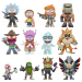 Funko Mystery Minis: Rick and Morty Series 2