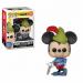 Funko Pop! Disney: Mickey's 90th Anniversary - Brave Little Tailor