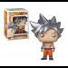Funko Pop! Dragonball Super - Goku (Ultra Instinct Form) [BOX DAMAGE]