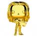 Funko Pop! Marvel Studios 10 - Gamora (Chrome) [BOX DAMAGE]