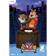 Chip 'n Dale - Disney Master Craft Statue - Rescue Rangers
