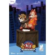 Chip 'n Dale - Disney Master Craft Statue - Rescue Rangers 02