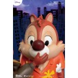 Chip 'n Dale - Disney Master Craft Statue - Rescue Rangers 05