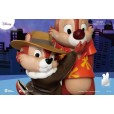 Chip 'n Dale - Disney Master Craft Statue - Rescue Rangers 07