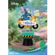 Disney Select: Lilo and Stitch - Stitch Coin Ride Diorama 03