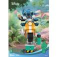 Disney Select: Lilo and Stitch - Stitch Coin Ride Diorama 05