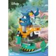 Disney Select: Lilo and Stitch - Stitch Coin Ride Diorama 07