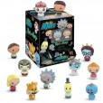 Funko Pint Size Heroes: Rick and Morty