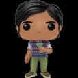 Funko Pop! Big Bang Theory - Raj