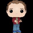 Funko Pop! Big Bang Theory - Stuart