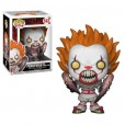 Funko Pop! IT: Pennywise with spider legs