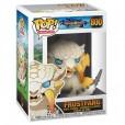 Frostfang - Funko Pop! - Monster Hunter Box