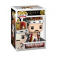 Freddie Mercury King - Funko Pop! Rocks - Queen Box
