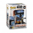 Funko Pop! The Mandalorian - Heavy Infantry Mandalorian box