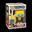 Bumblebee - Funko Pop! - Transformers Box