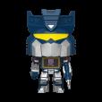 Soundwave - Funko Pop! - Transformers