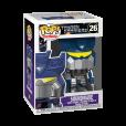 Soundwave - Funko Pop! - Transformers Box