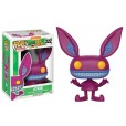 Funko Pop! TV: Nickelodeon 90's TV Aaahh!!! Real Monsters - Ickis Box