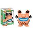 Funko Pop! TV: Nickelodeon 90's TV Aaahh!!! Real Monsters - Krumm Box