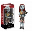 Funko Rock Candy: The Nightmare Before Christmas - Sally with Cat