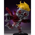 Marvel Guardians of the Galaxy: Animated Star-Lord Statue 08