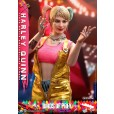 Harley Quinn 1:6 scale Figure - Birds of Prey - Hot Toys 07