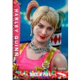 Harley Quinn 1:6 scale Figure - Birds of Prey - Hot Toys 12