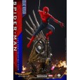 Hot Toys: Spider-Man: Homecoming - Spider-Man Deluxe 1:6 scale Figure 07