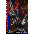 Hot Toys: Spider-Man: Homecoming - Spider-Man Deluxe 1:6 scale Figure 03