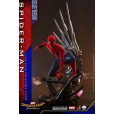 Hot Toys: Spider-Man: Homecoming - Spider-Man Deluxe 1:6 scale Figure 04