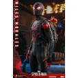 Miles Morales 1:6 scale Figure - Spider-Man Miles Morales Game - Hot Toys