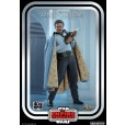 Lando Calrissian 1:6 scale Figure - Star Wars: The Empire Strikes Back - Hot Toys 02