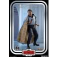 Lando Calrissian 1:6 scale Figure - Star Wars: The Empire Strikes Back - Hot Toys 04