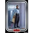 Lando Calrissian 1:6 scale Figure - Star Wars: The Empire Strikes Back - Hot Toys 05