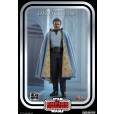 Lando Calrissian 1:6 scale Figure - Star Wars: The Empire Strikes Back - Hot Toys 06