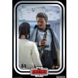 Lando Calrissian 1:6 scale Figure - Star Wars: The Empire Strikes Back - Hot Toys 07