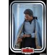 Lando Calrissian 1:6 scale Figure - Star Wars: The Empire Strikes Back - Hot Toys 09