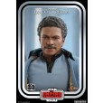Lando Calrissian 1:6 scale Figure - Star Wars: The Empire Strikes Back - Hot Toys 10