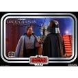 Lando Calrissian 1:6 scale Figure - Star Wars: The Empire Strikes Back - Hot Toys 11