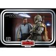 Lando Calrissian 1:6 scale Figure - Star Wars: The Empire Strikes Back - Hot Toys 12