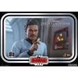 Lando Calrissian 1:6 scale Figure - Star Wars: The Empire Strikes Back - Hot Toys 14