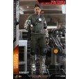 Tony Stark Mech Test Version 1:6 scale Deluxe Figure - Iron Man - Hot Toys