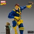 Marvel - X-Men - Cyclops 1/10 scale statue 05