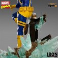 Marvel - X-Men - Cyclops 1/10 scale statue 06