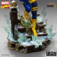 Marvel - X-Men - Cyclops 1/10 scale statue 08