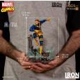 Marvel - X-Men - Cyclops 1/10 scale statue 10